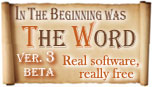 TheWord website